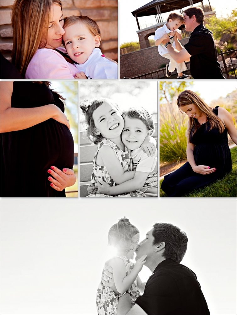 Chandler AZ Family Photographer