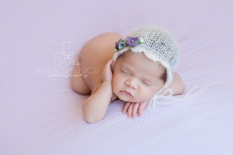 Kyla Spence Photography newborn photographer